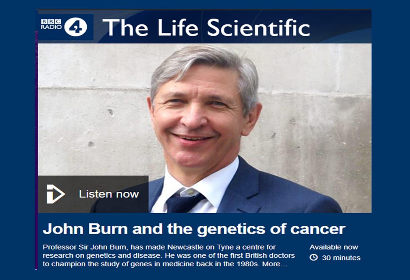 John Burn