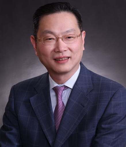 Dr Fu New