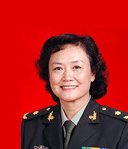 Xiaoying Li New